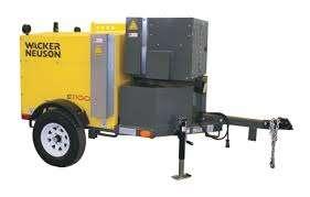 E1100 Ground Heater