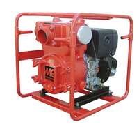 QP4TZ diesel pump