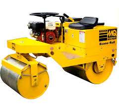 R2000H Ride-on Roller