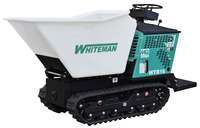 Multiquip-Whiteman WTB-16 Track-Drive Power Buggy | Patriot