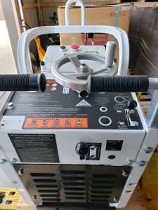 CC1875 Electric Panel